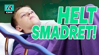 På hospitalet i udlandet: Er Malthe OK? (2:13) | 15 år i 5. gear l Ultra