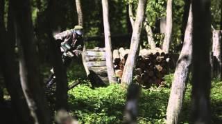 Пейнтбол в Шакше(, 2014-08-05T11:05:11.000Z)