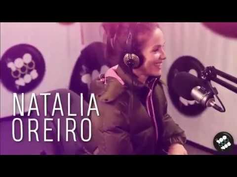 Natalia Oreiro - Interview radio La 100 FM - 5.7.2018