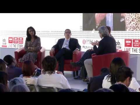 Panel discussion at the IAB SA Digital Summit 2015