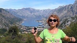 Котор Черногория(http://montenegro-video.tenit.ru Смотрим на Котор и крепость Святого Ивана сверху и снизу. Вид обалденный! Моя партнерска..., 2013-11-22T10:53:10.000Z)
