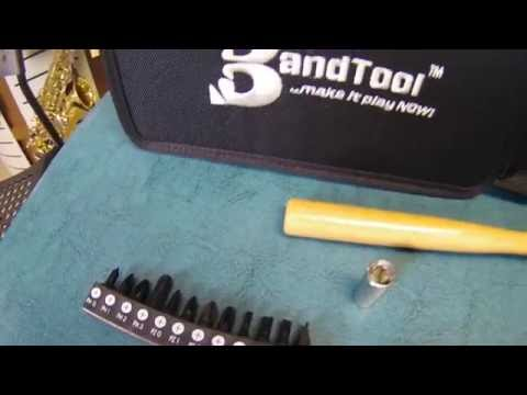 Legend Musical Instruments   Band Tool