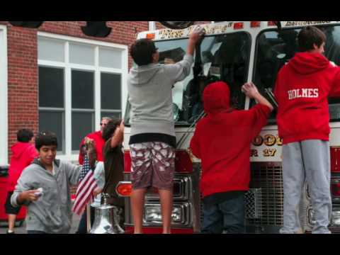 Maywood Avenue School Car Wash 2008