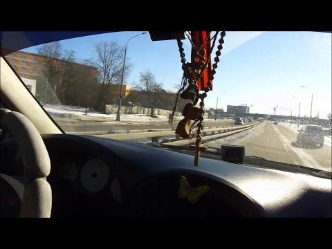 Фары на додж караван 2003 тюнинг