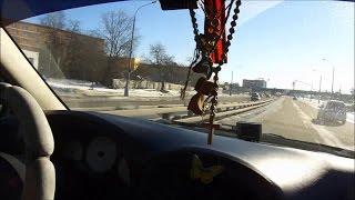 Dodge Caravan 2.4. Как увеличить мощность и убрать задумчивость