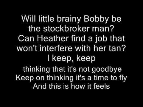 Friends Forever Graduation Song - With Lyrics