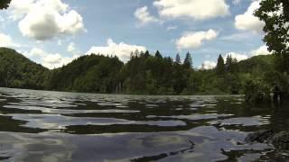 #9887, Tranquilidad a la orilla del lago [Raw], Paisajes naturales y lagos
