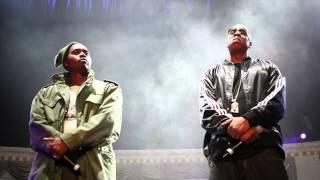 JAY Z & Nas - BBC Instrumental (Remake Demo)