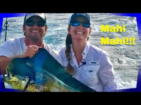 Offshore Fishing Morehead City NC Day 2