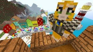 Minecraft Xbox - Wonder Wharf - Old Wizard (1)