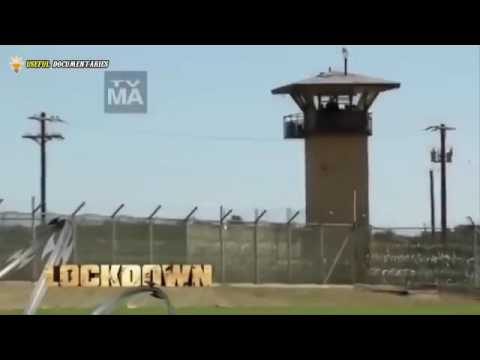 Prison Documentary LockDown - Murderous, Drugs Dealers, Gangs 2017 HD