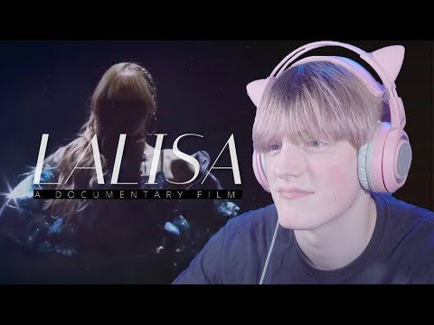 LALISA (A Documentary Film) REACTION!!