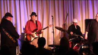 A Ton Of Blues with Special Guest Ronnie Earl Live @ The Bull Run 1/12/13