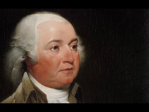 Why John Adams Was Important: Major Writing, Political Philosophy (1999)