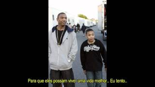 Ja Rule - Pain is Love (Legendado)
