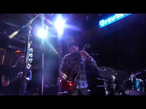 Deftones - Rosemary (New Song) Live at the Troubadour 2012