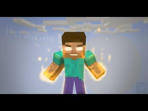 Cách Triệu Hồi Herobrine Chỉ 1 Lệnh [No Mods] Trong Minecraft 1.9x/1.10x