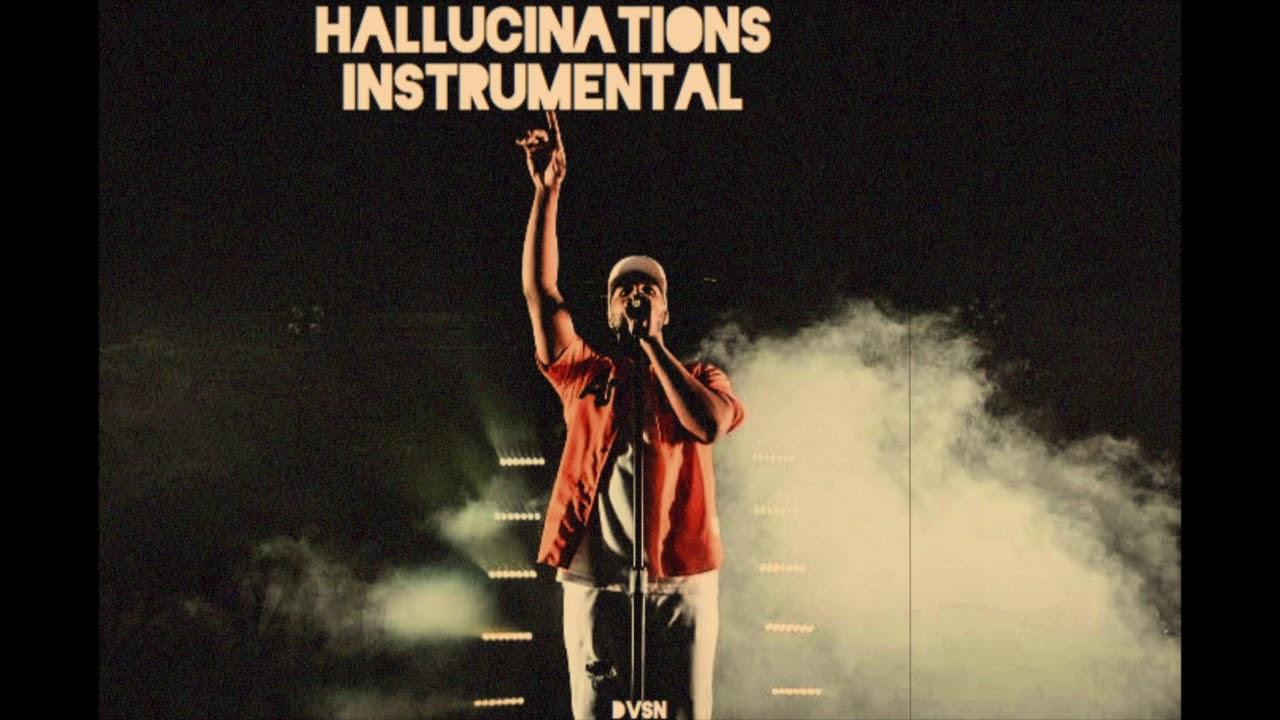 Download DVSN - Hallucinations Instrumental (Loop)