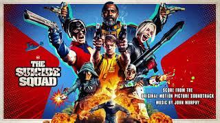 Download The Suicide Squad Soundtrack | Full Album – John Murphy | WaterTower