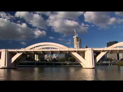 Fun in Brisbane, Australia HD