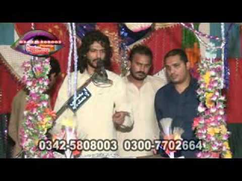 Qaseeda Kram Mangta Hoon Zakir Kamran B A Jashan 14 Shabban Kriwala Jhang