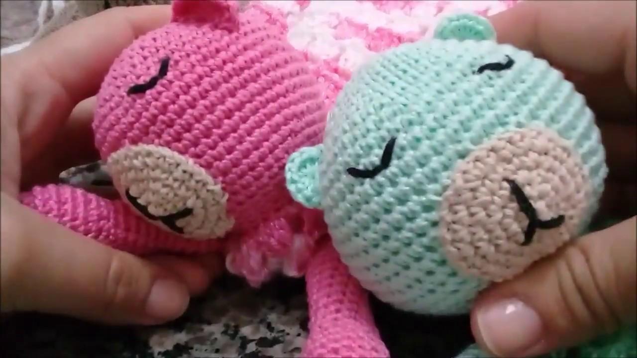 Naninha Elefante Soneca. Criaçã | Naninha, Elefante amigurumi ... | 720x1280