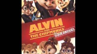 Alvin and the chipmunks-single ladies