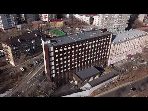 Реконструкция здания для Военной прокуратуры Тихоокеанского флота - Владивосток