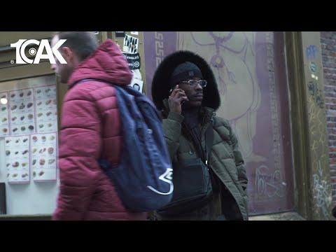 Mensa - China White ft. Bokke8 & Lucass (prod. Gillibeatsz)