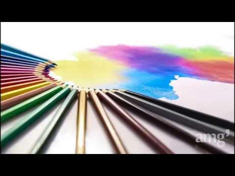 SRB Colourful Germany - Visual Creation