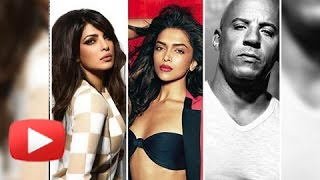 Vin Diesel OVER OBSESSED With Deepika Padukone | IGNORES Priyanka Chopra