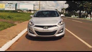 Avaliação Hyundai i30 1.8 16V AT(Canal Top Speed)