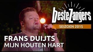 Frans Duijts - Mijn houten hart - De Beste Zangers van Nederland