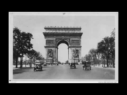 1920s european jazz