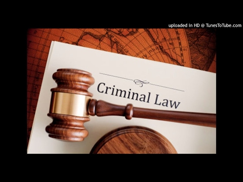 Criminal Law specific crimes - murder and culpable homocide .Crw 2602 p115 to p 132