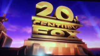20th century fox/Disney/Walt Disney animation studios