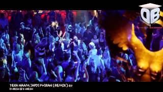 Tera Naam Japdi Phiran ( Club Remix ) by D-RESH & V-NESH
