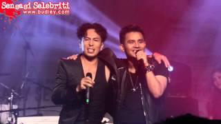 Video Kerja Gila & Tiada Lagi - Konsert Judika Mencari Cinta Live in KL download MP3, 3GP, MP4, WEBM, AVI, FLV Oktober 2017