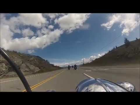 Kreater Rock And Ride 2013...Kelowna, B.C