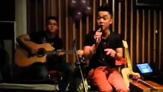 Hồng Dương M4U hát live cùng guitar ca khúc Bài ca tình yêu cực chất!