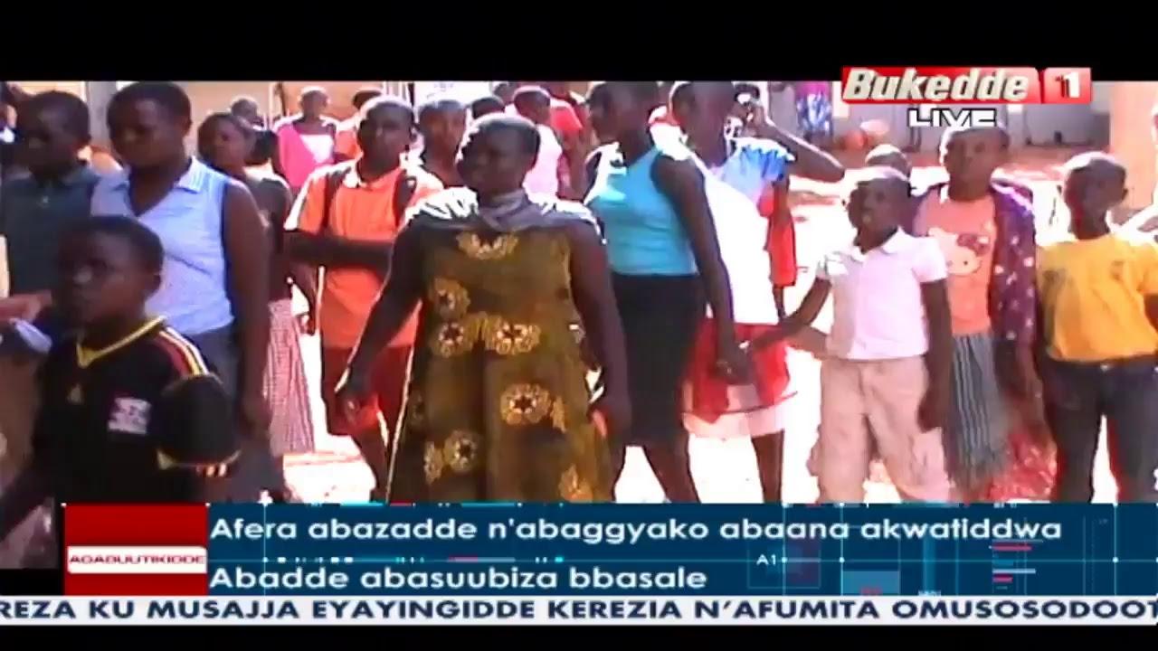Bukedde TV Live Stream - YouTube
