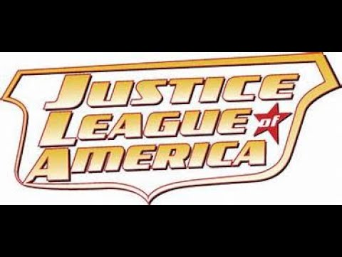 DC & Marvel Geek Tag - Female Justice League