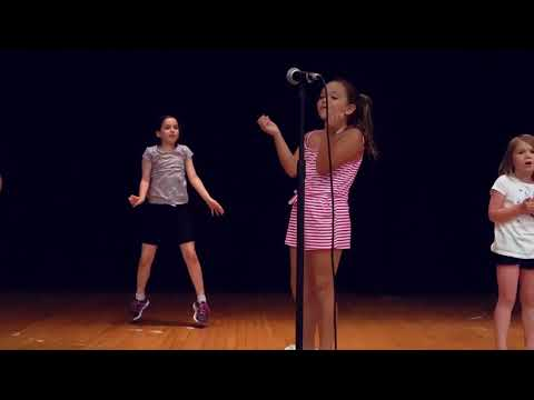 2017 Musical Theater Summer Camp