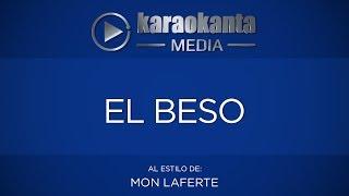 Karaokanta - Mon Laferte - El beso
