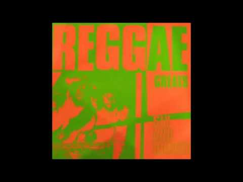 Sly & Robbie -  Reggae Greats / A Dub Experience  (full album)
