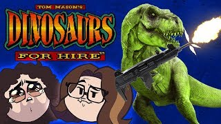 Dinosaurs For Hire - Game Grumps