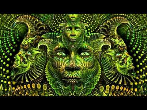 Progressive Psytrance d~ॐ~b Goa Mix Asmanmix