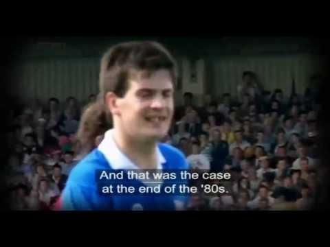 Cork vs Tipperary Hurling 80's