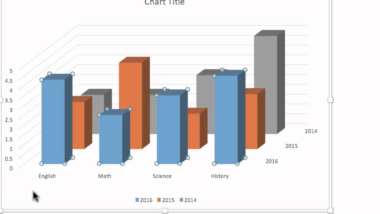 How To Insert A Chart On Powerpoint 2015 For Mac How To Download And Insert  A Youtube Video Into