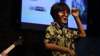 The TOYS - เสือสิ้นลาย +ทะลึ่ง+เค้าก่อน (LIVE) at @33 | Cr.TATAEW